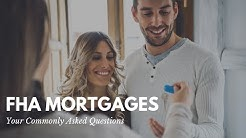 FHA Home Loans FAQ | Craig Lemp at Guaranteed Rate