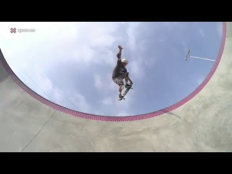 X games trick tips -- christian hosoi body jar