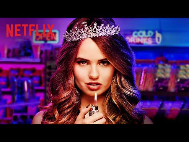 Resultado de imagen para La serie 'Insatiable', de Netflix, asocia a Jesús y Espíritu Santo con el sexo, el aborto y el bullying