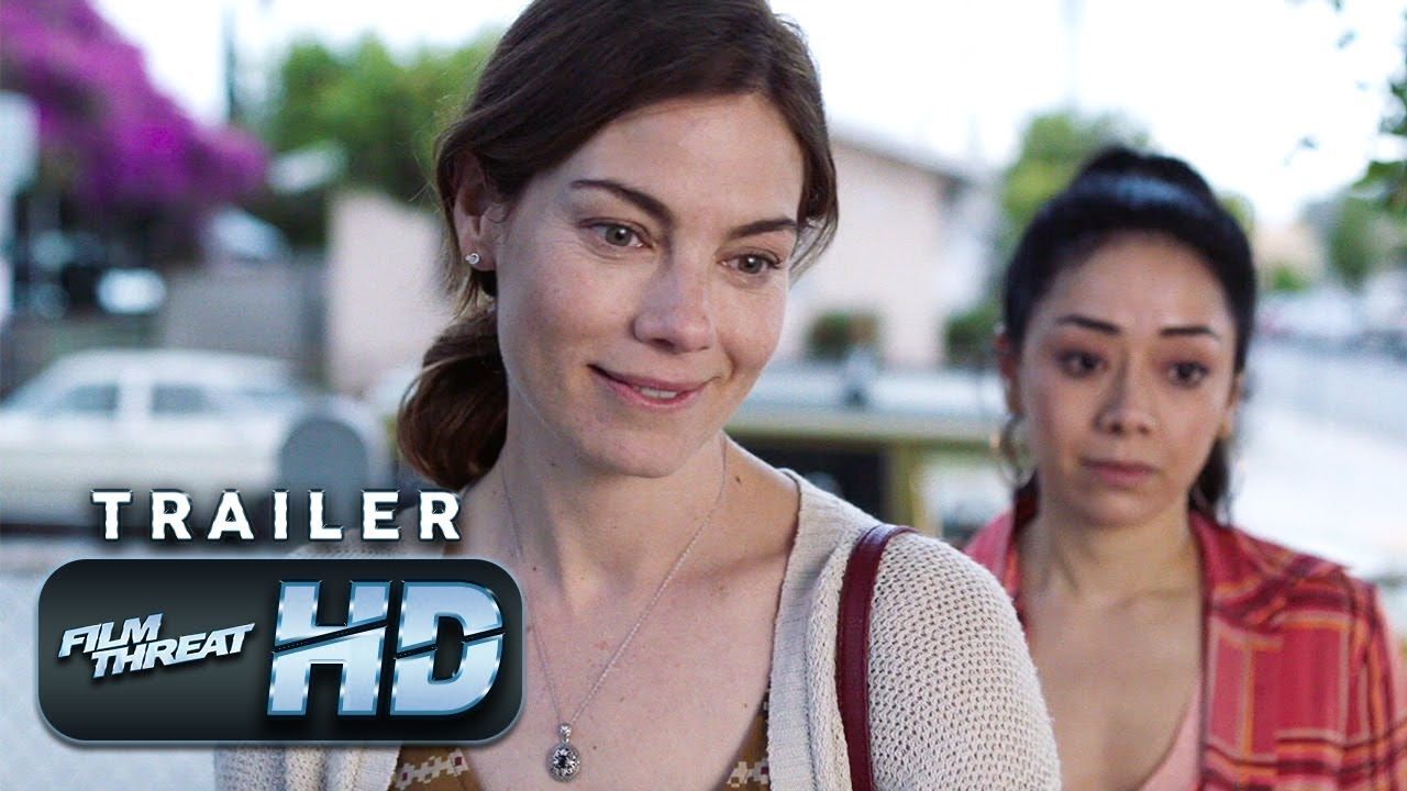 SAINT JUDY | Official HD Trailer (2019) | MICHELLE MONAGHAN, COMMON | Film Threat Trailers