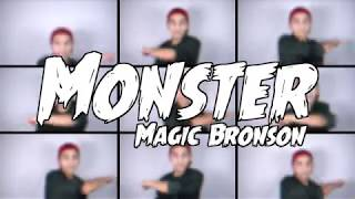 Monster - Magic Bronson (Boogie Boxes)