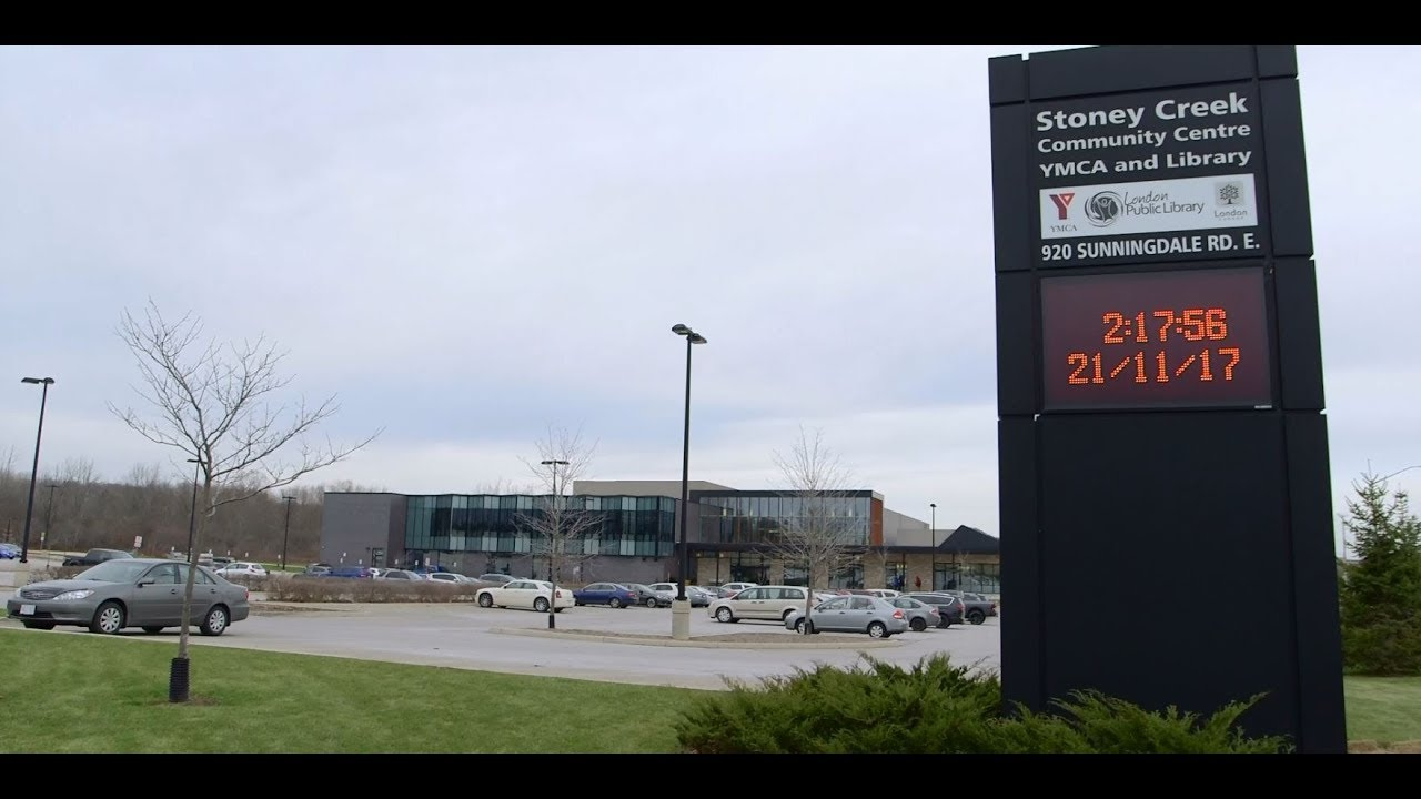 Stoney Creek - YMCA of Southwestern Ontario