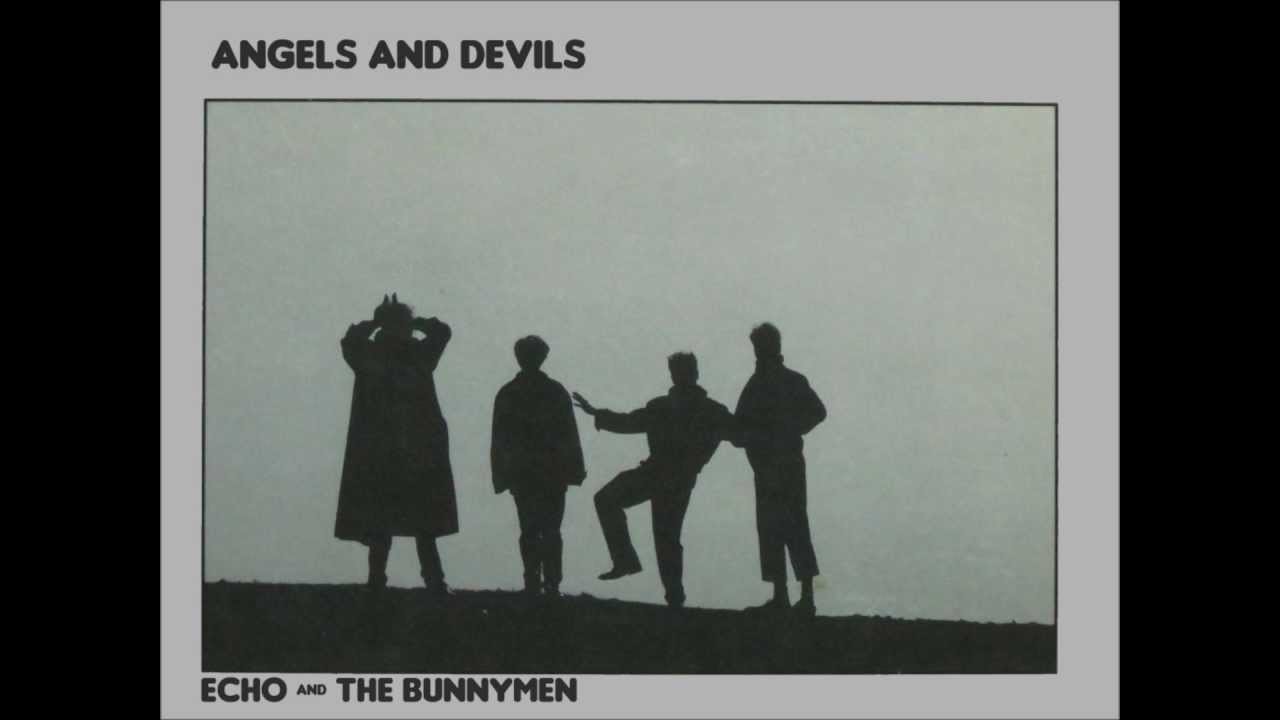 The 10 Best Echo And The Bunnymen Songs - Stereogum