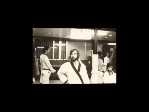 Moo Duk Kwan® Memorials: Michael Masley Dan Bon 10180