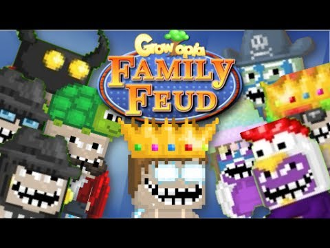 Download Growtopia | Family Feud: Youtubers VS Moderators