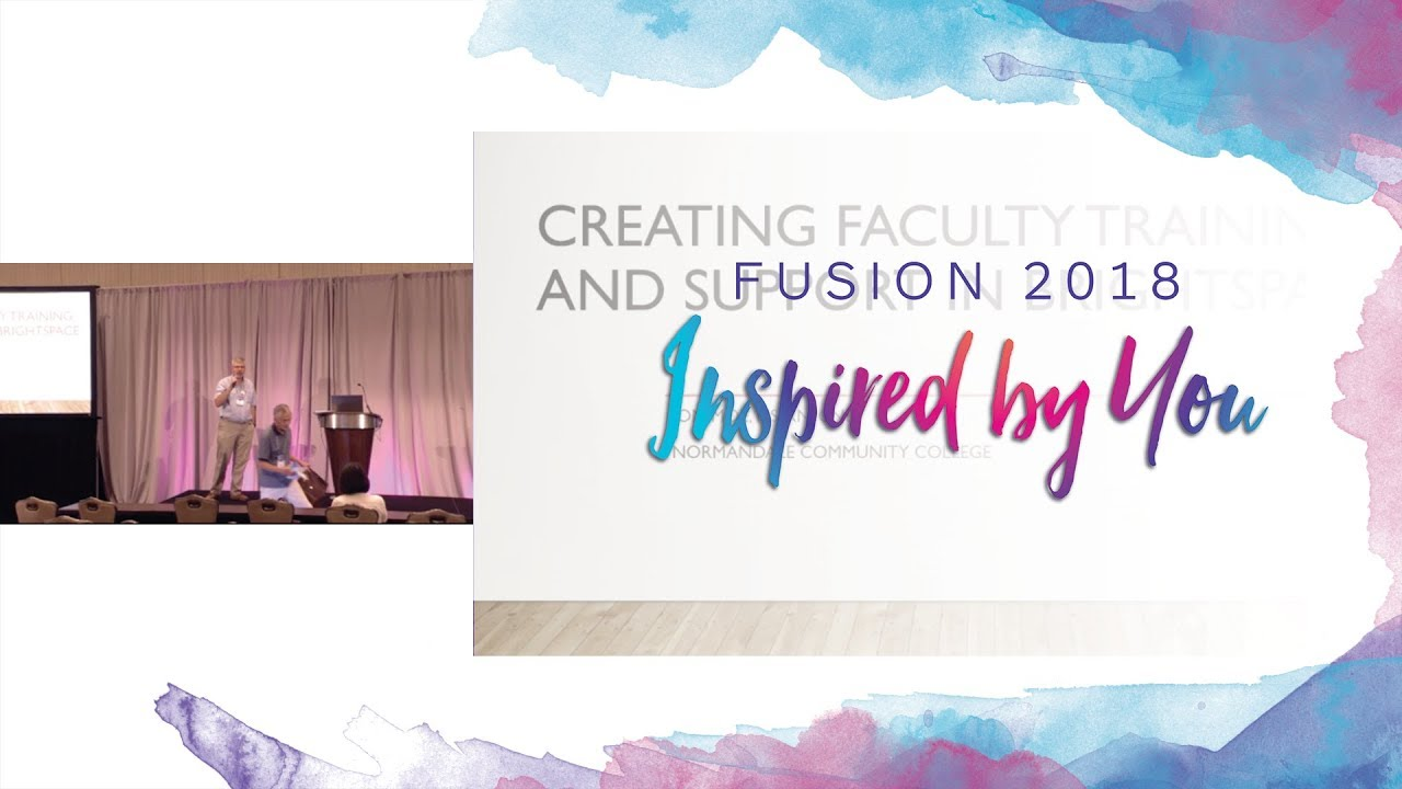 Creating Faculty Training and Support in Brightspace featured image