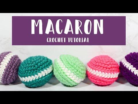 Fluffy Unicorn Amigurumi Free Crochet Pattern - Cool Creativities | 360x480