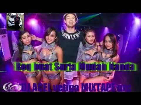 *DJ ACEL vetiga MIXTAPE Special ADEK SAYANG REMIX ENAK 2017
