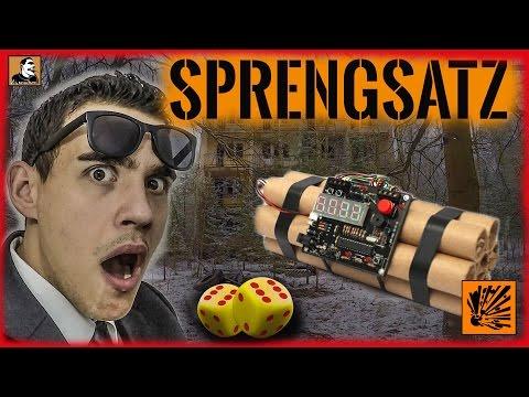 """""""Survival Mattin"""" platziert SPRENGSATZ und überlebt nur knapp RANDOM MISSION"""