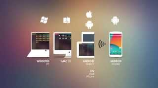 Mobizen Turns Your Smartphone into a Mobile Multimedia Hub