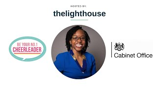 Career Transitions and Creating Career Clarity with Ekua Cant
