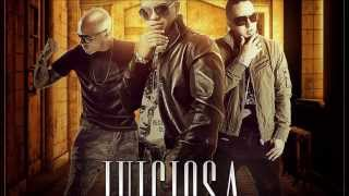 Alexis y Fido Ft J Alvarez - Juiciosa (Official Music Video)+LETRA
