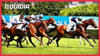 Vidéo de la course PMU PRIX DE WINDSOR