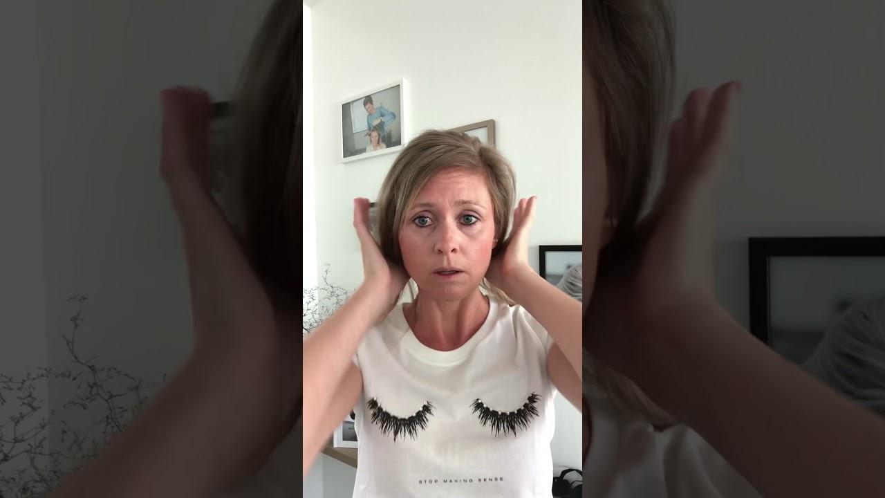 Lage staart tutorial