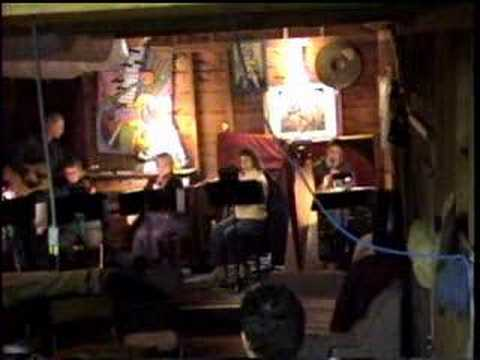 Celtic Consort Live at The Small Theater