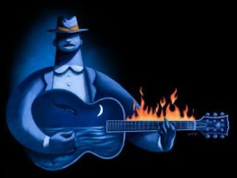 SLOW AND SEXY BLUES MUSIC COMPILATION 2017 Reupload