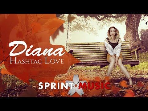 Diana - Hashtag Love | Single Oficial