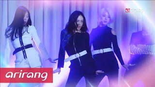 Showbiz Korea _ LADIES' CODE(레이디스 코드) COMEBACK SHOWCASE