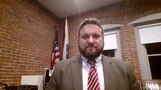 Stoughton MA BOS / SRA Joint Meeting Highlight Summary 2018-10-15