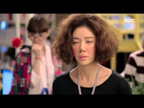 [She was pretty] 그녀는 예뻤다 ep.5 Choi Si-won found a puzzle  20150930
