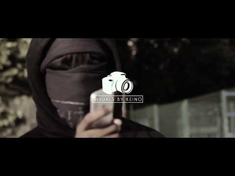 #AY Alsz x Menace - Aylesbury boy