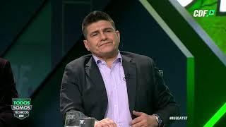 ¿La Roja está bien físicamente para el partido ante Colombia?