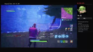 Best PS4 player on solo
