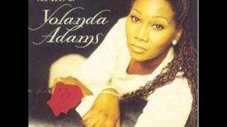 Yolanda Adams - The Battle Is The Lords