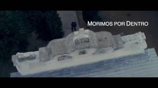 Atrevidos de Chihuahua - Morimos Por Dentro (Video Oficial)