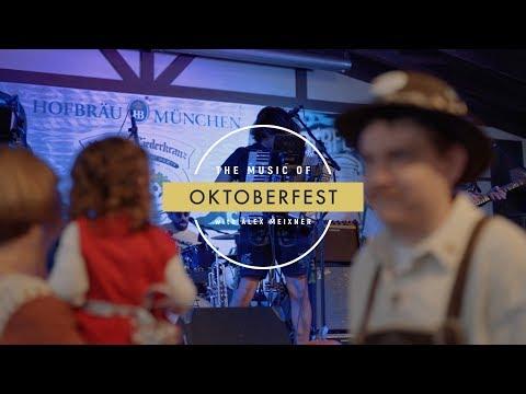 The Music of Oktoberfest with Alex Meixner