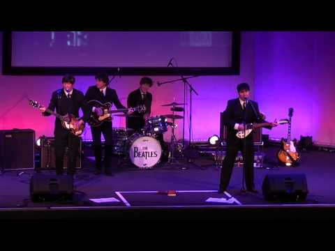 The Beatles For Sale live in London