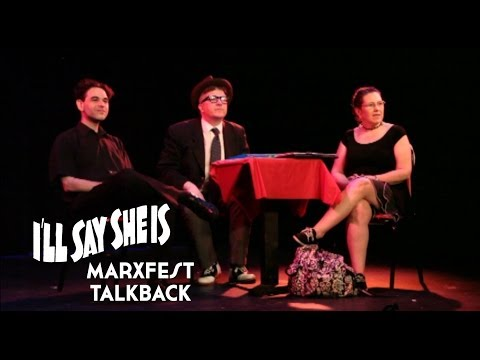 """I'll Say She Is"" Talkback, May 25, 2014"