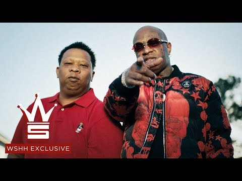 Birdman & Mannie Fresh Big Tymers Designer Caskets WSHH Exclusive   Music