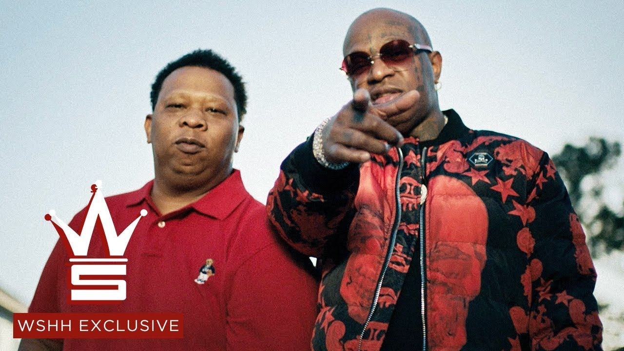 "Birdman & Mannie Fresh (Big Tymers) ""Designer Caskets"" (Official Music Video)"