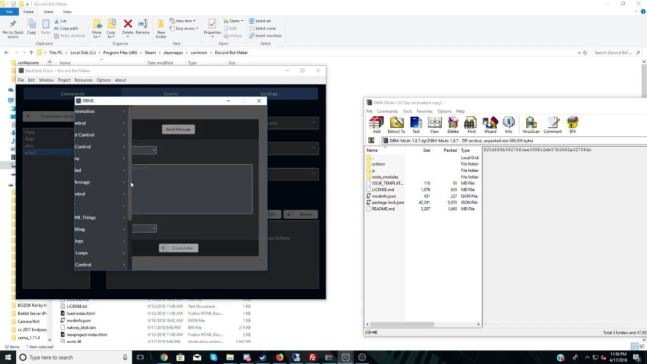 Discord Bot Maker Free Download – Borntohell