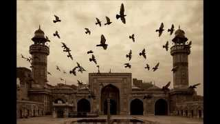 Mera Pegham Pakistan - Nusurat Fateh Ali Khan