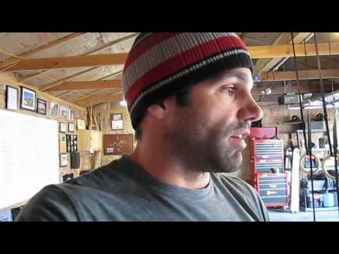 CrossFit – The Home Gym with Pat Sherwood