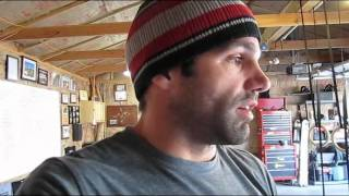 Crossfit - The Home Gym With Pat Sherwood