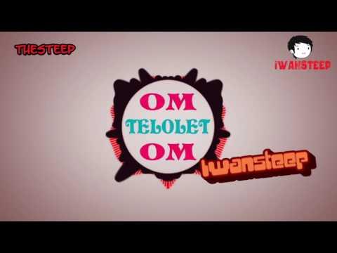 #OM TELOLET OM - BREAKBEAT [with LIRIK]