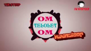 OM TELOLET OM - BREAKBEAT [with LIRIK]
