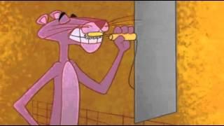 La Pantera Rosa Episodio 2 - Pijama Rosa