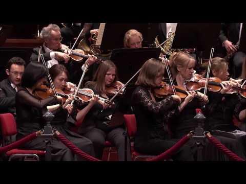 RCO Live - Berlioz Symphonie fantastique - IV. Marche au supplice
