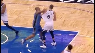 Baixar Arron Afflalo, Nemanja Bjelica Ejected Following Fight in Wolves-Magic