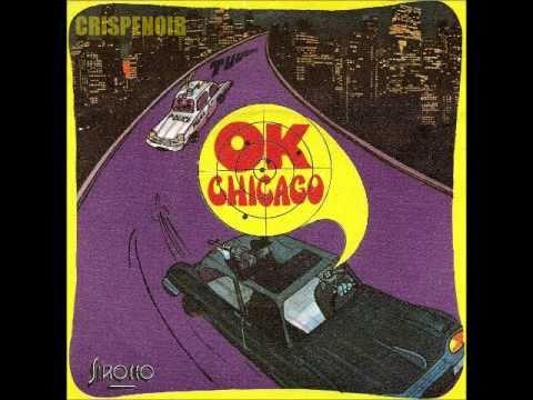 Resonance - O K Chicago - 1973
