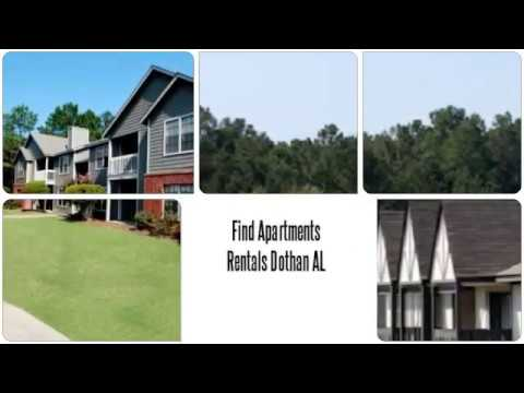 Affordable Apartment Rentals Dothan Al Youtube