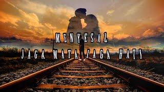 Balasan Lagu Jaga Mata Jaga Hati_Official Video Lirik (Dj Qhelfin)