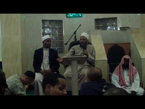 Bilal Philips - Masjid At Taqwa - South Africa Tour 2018