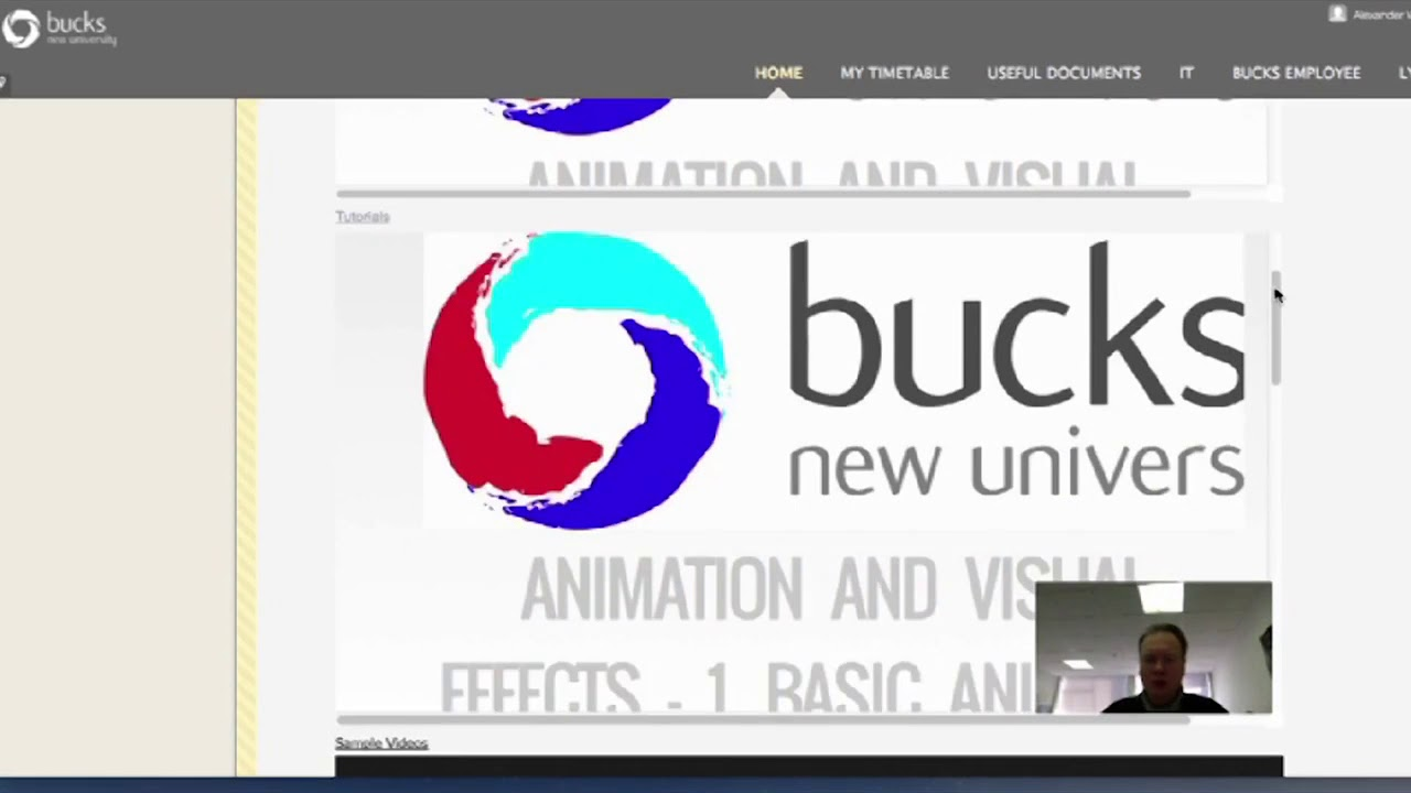 Download Online MA in 3D Animation - How It Works