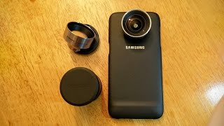 official samsung lens cover case for the galaxy s7 edge