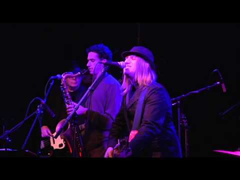 Crossroads Exchange - Black Train (Live at Tractor Tavern)